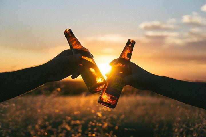 飲酒しながらの服用は危険